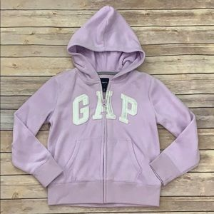 Gap Fleece Sweatshirt